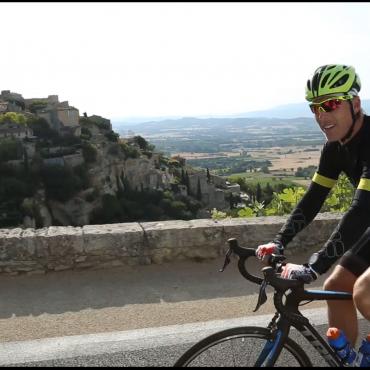 Provence & Mont Ventoux ~ 3 Days
